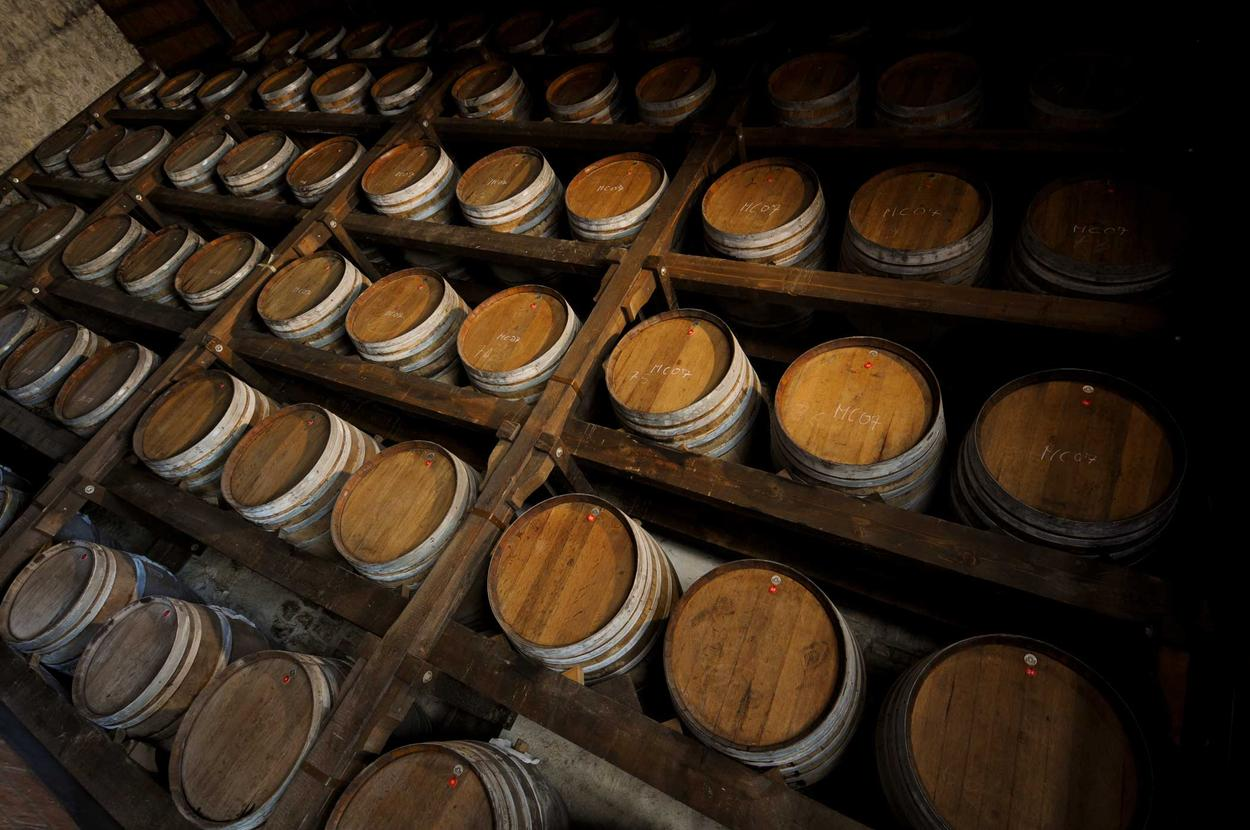 Traditional Balsamic Vinegar of Reggio Emilia