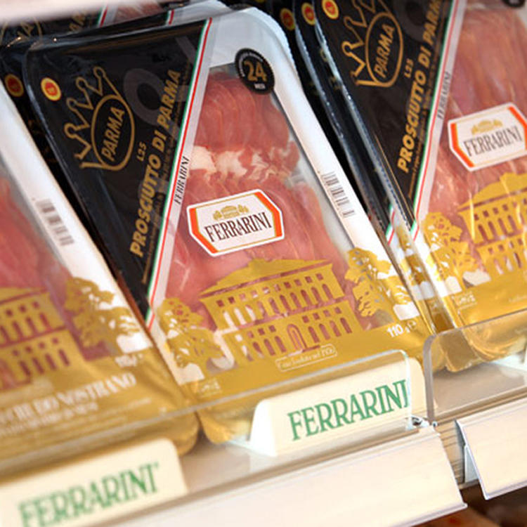 Ferrarini sliced meats