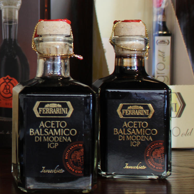 Modena Balsamic Vinegar PGI